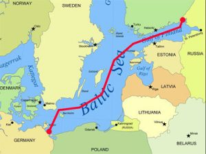 Polonia Oggi: Polonia e Germania divise sul Nord Stream 2