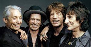 Polonia Oggi: I Rolling Stones suonano a Varsavia l'8 luglio