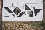 La street art di SEIKON a Catania e Bologna