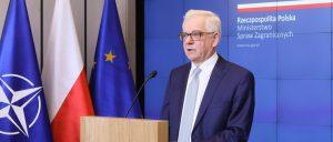 Polonia Oggi: Caso Skripal, la Polonia espelle quattro diplomatici russi