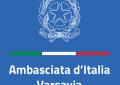 L'Ambasciata d'Italia a Varsavia assume un impiegato/a a contratto
