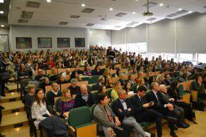 Lezione d'Europa dell'Ambasciatore d'Italia in Polonia