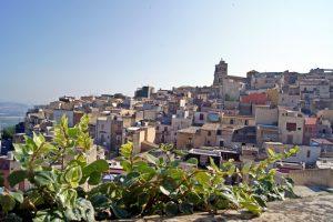 Sicilia, terra d'incanto