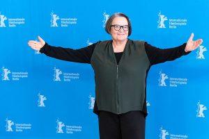 Polonia Oggi: Girate a Cracovia alcune scene dell'ultimo film di Agnieszka Holland