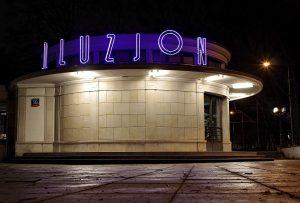 Polonia Oggi: Festival del cinema muto a Varsavia