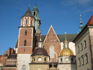 Cracovia e il Bel Paese: da Bona Sforza agli italiani di oggi