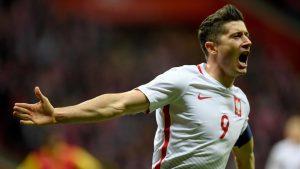 Breve storia del calcio polacco