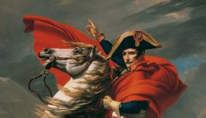 Polonia Oggi: Mostra di cimeli di Napoleone a Varsavia