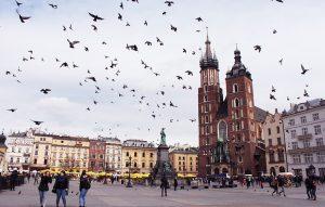 Cracovia, fascino e sviluppo immobiliare