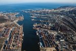 Polonia Oggi: La Polonia vuole potenziare i suoi porti