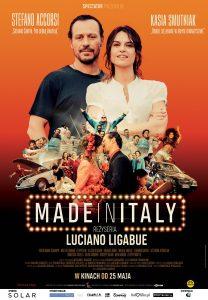 Made in Italy od 25 maja w polskich kinach