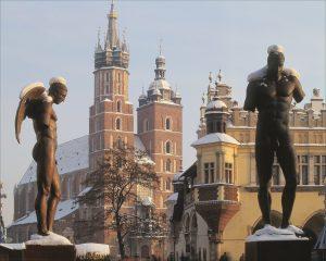 Igor Mitoraj: progetto monografico che commemora il genio polacco-italiano