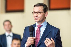 Polonia Oggi: Assist di Morawiecki alla manovra di bilancio italiana