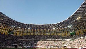 Polonia Oggi: La finale di Europa League del 2020 si svolgerà a Danzica