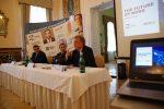 Il CEO e fondatore di GI Group in visita in Polonia