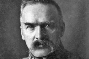 Józef Piłsudski, padre dell'indipendenza polacca