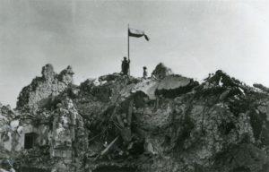 Il sacrificio polacco nella battaglia di Montecassino