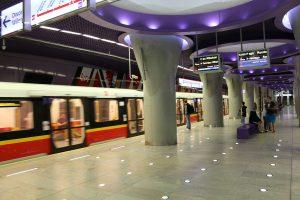 Polonia Oggi: Astaldi costruirà un nuovo tratto della metro di Varsavia