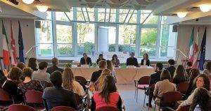 Polonia Oggi: Giornata nazionale italiana al Collegio d'Europa