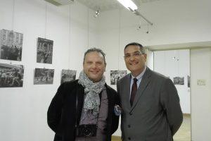 """Polonia Oggi: """"Microcosmos"""" – Mostra fotografica all'Istituto Italiano di Cultura a Varsavia"""