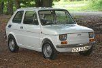 Polonia Oggi: La Fiat 126p festeggia 45 anni