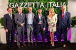Terza edizione del Premio Gazzetta Italia 12/06/2018 – Fotoracconto