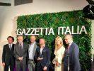 Premio Gazzetta Italia a quattro icone delle relazioni italo-polacche