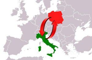 Polonia Oggi: Italia nella top 5 dell'import-export polacco