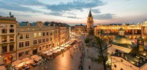 Investire a Cracovia, mercato immobiliare facile e sicuro
