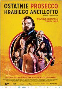 """""""Finché c'è prosecco c'è speranza"""", il giallo con le bollicine dal 6 luglio nelle sale cinematografiche polacche"""