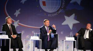 Un'Europa di valori comuni o un'Europa di interessi comuni?