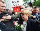Il Governo polacco mette a rischio l'indipendenza della Corte Suprema