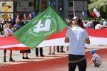 """Polonia Oggi: """"Pattuglia"""" di nazionalisti polacchi lungo le spiagge di Rimini"""