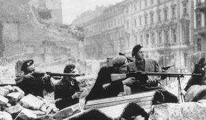 L'Insurrezione di Varsavia, simbolo della resistenza polacca