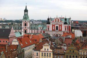 Polonia Oggi: Poznań prossima capitale europea del turismo smart?