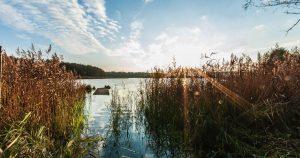 Masuria, la regione dei mille laghi