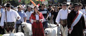 Polonia Oggi: 50° Festival Internazionale del Folclore Montanaro