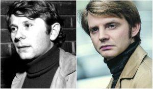 Polonia Oggi: Rafał Zawierucha sarà Roman Polański nel prossimo film di Tarantino