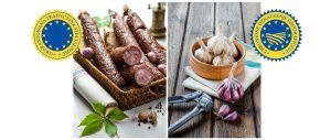Polonia Oggi: Riconoscimenti europei per l'aglio galiziano e la krakowska sucha