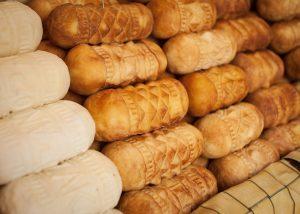 L'oscypek e altri prodotti tradizionali