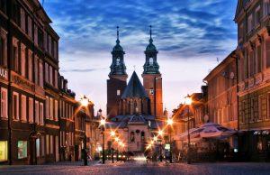 Gniezno, prima capitale della Polonia