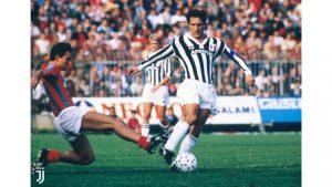 La Juve ricorda Gaetano Scirea, 29 anni fa il campione moriva in Polonia