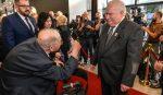 Lech Wałęsa compie 75 anni
