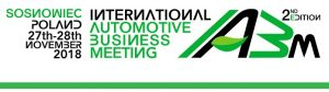 International Automotive Business Meeting 2018