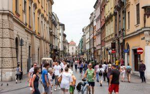 Turismo dall'Italia in crescita, anche fuori stagione