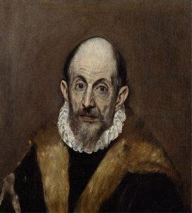 El Greco in mostra a Siedlce fino al 13 gennaio