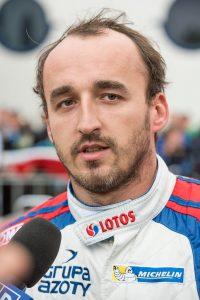 Polonia Oggi: Robert Kubica alla Williams per 2 anni