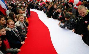 Polonia Oggi: La Polonia ha festeggiato 100 anni dalla riconquista dell'indipendenza