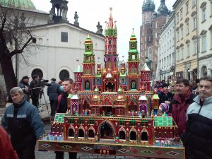 Polonia Oggi: La tradizione dei presepi di Cracovia entra nella lista dei patrimoni immateriali UNESCO