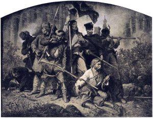 L'insurrezione di gennaio (1863), il canto del cigno del romanticismo polacco